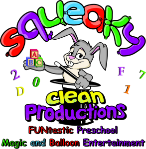 SCP Preschool Logo